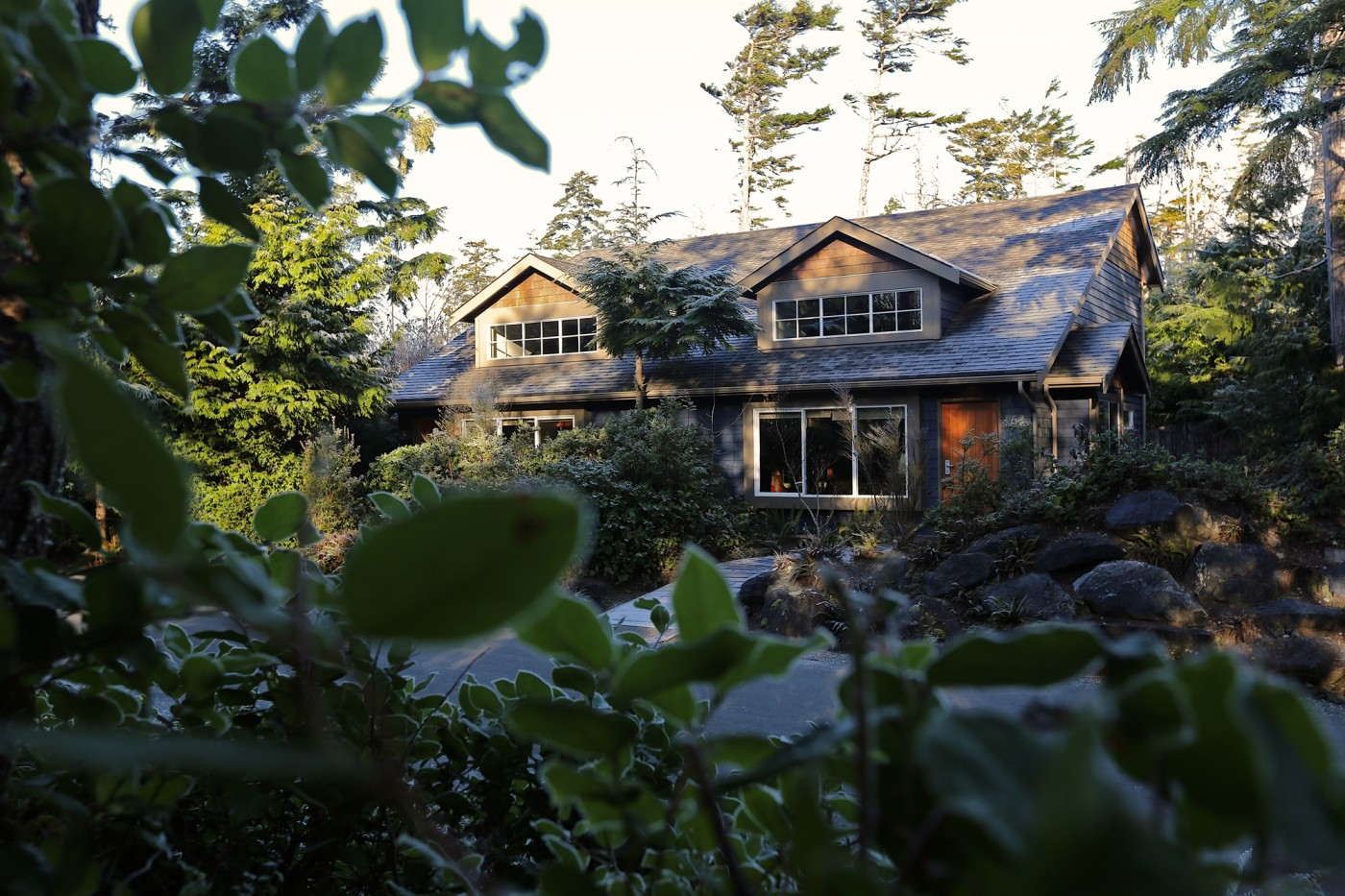 Long Beach Lodge Resort Tofino Cottages