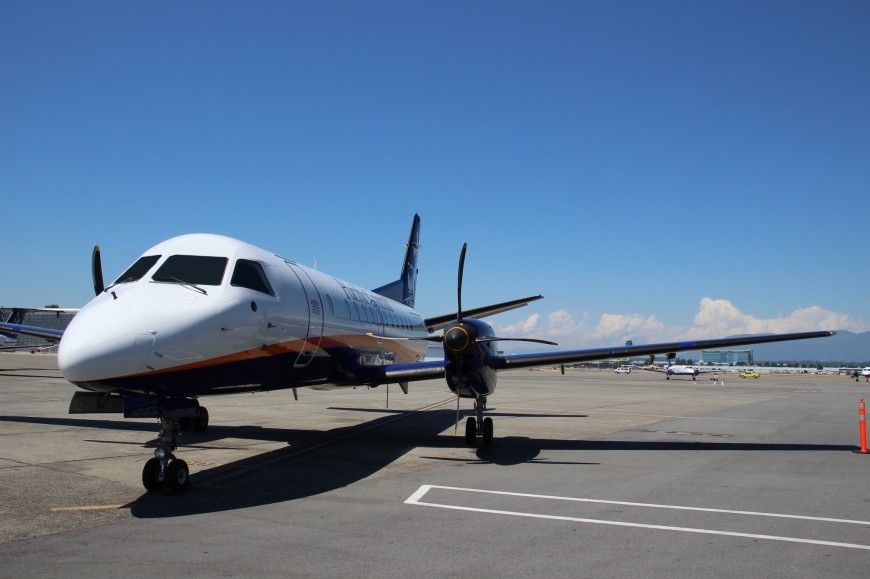 Pacific Coastal Airline