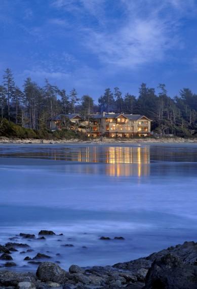 Long Beach Lodge Resort, Tofino's Luxury Boutique Hotel